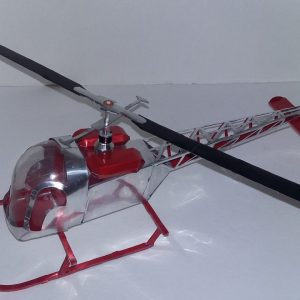 Beer can Helicopter plans